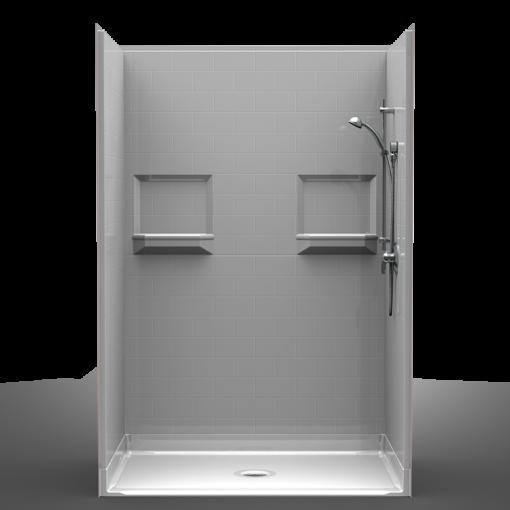 Bundle of Barrier Free Shower