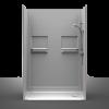 Barrier Free Shower