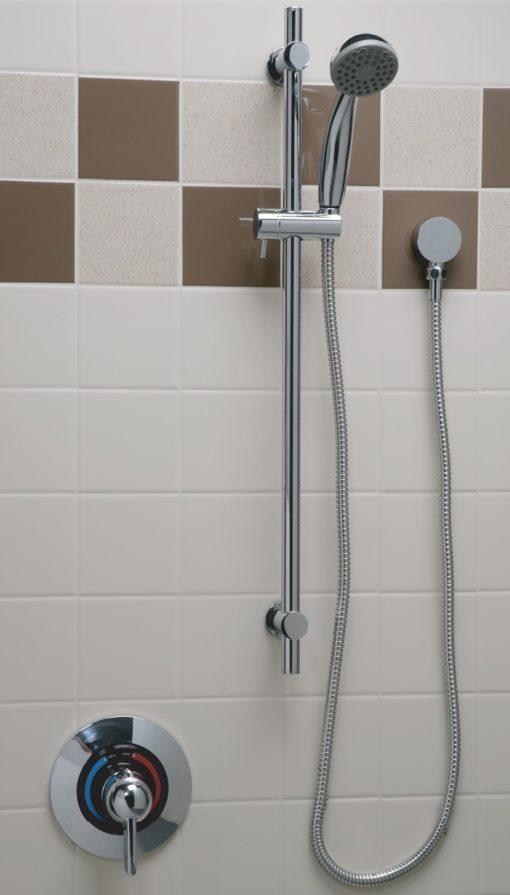 Handheld Shower System