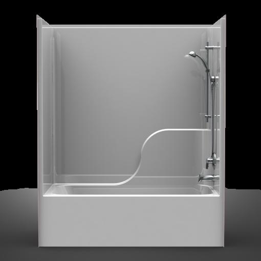 Builder Tub/Shower