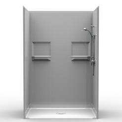 NEED IT NOW - Barrier Free Shower