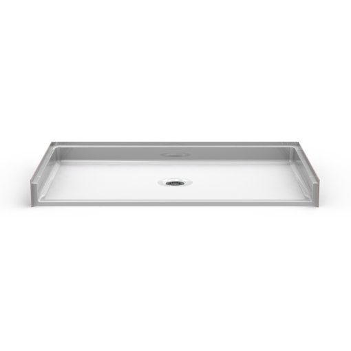 NEED IT NOW - Barrier Free Shower Pan - Seamless 60x30 - Bundled Package