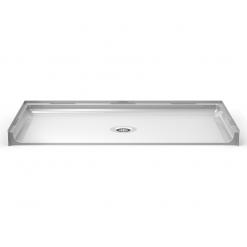 barrier free shower pan ada handicap shower base. Black Bedroom Furniture Sets. Home Design Ideas