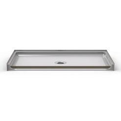 ADA Roll-In Shower pan
