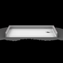 ADA Roll-In Shower pan