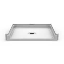 ADA Barrier Free Shower Pan