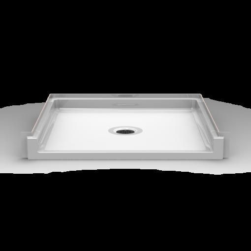 ADA Barrier Free Shower Pan