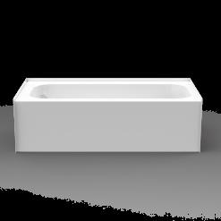 Remodeler Soaker Tub