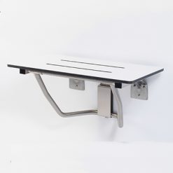 Fold Up Phenolic Seats Wall Bracket