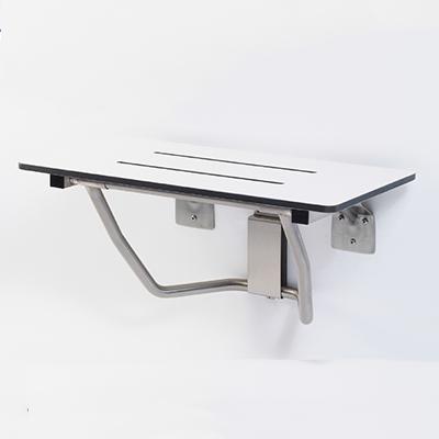 Fold Up Phenolic Seats Wall Bracket