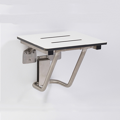 Junior Phenolic Seat Wall Bracket