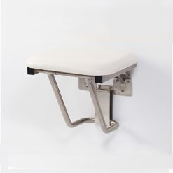 Junior Padded Seat Wall Bracket