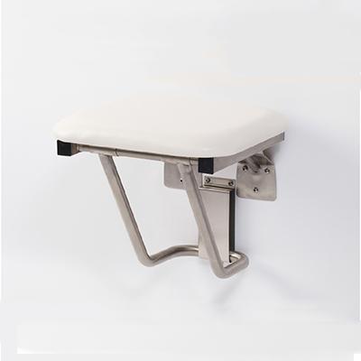 Junior Padded Seat Wall Bracket