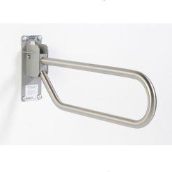 Stainless Steel Flip Up Closed Loop