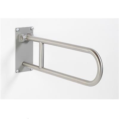 Stainless Steel Flip Up Open Loop