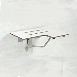 Phenolic Seat Wall Bracket